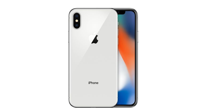 Apple iPhone X 256GB Новый