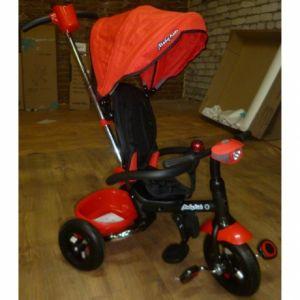 Велосипед Junior 2 (сборка бесплатно)