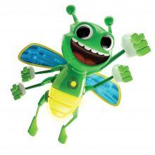 Волшебный летающий светлячок Bright Bugz