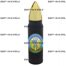 Термос-патрон 98 гв. ВДД (круг)