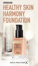 Тональный крем Max Factor Healthy Skin Harmony Miracle