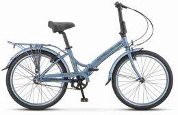 Велосипед Stels Pilot 770 24 2019