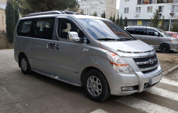 Hyundai H-1 (Starex) 11 мест.