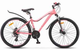 Женский велосипед STELS Miss 6100 D (2019)