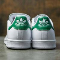 Adidas Originals Stan Smith CF White/White/Green