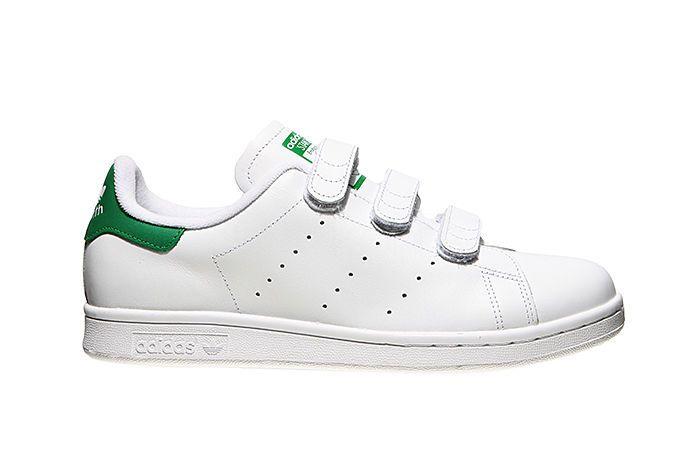 Adidas Originals Stan Smith CF White/White/Green