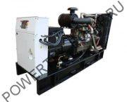 Дизельный генератор Powertek АД-300С-Т400-1РМ11