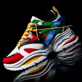Стильные кроссовки унисекс Luxury Brand