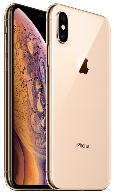 Apple iPhone XS 64GB Gold (Золотой) A1920