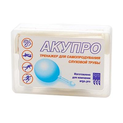 Аппарат для уха «АкуПро»