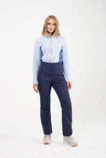 Утепленные женские брюки (мембрана)