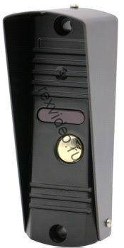 Вызывная панель 600ТВЛ (черный)
