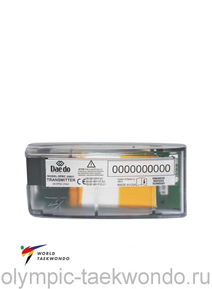 DAEDO трансмиттер для протектора Gen2 - Новый Передатчик TK-Strike