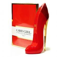 Carolina Herrera Туалетная вода Good Girl Red, 80 ml