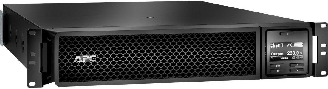 ИБП с двойным преобразованием APC by Schneider Electric Smart-UPS Online SRT2200RMXLI-NC