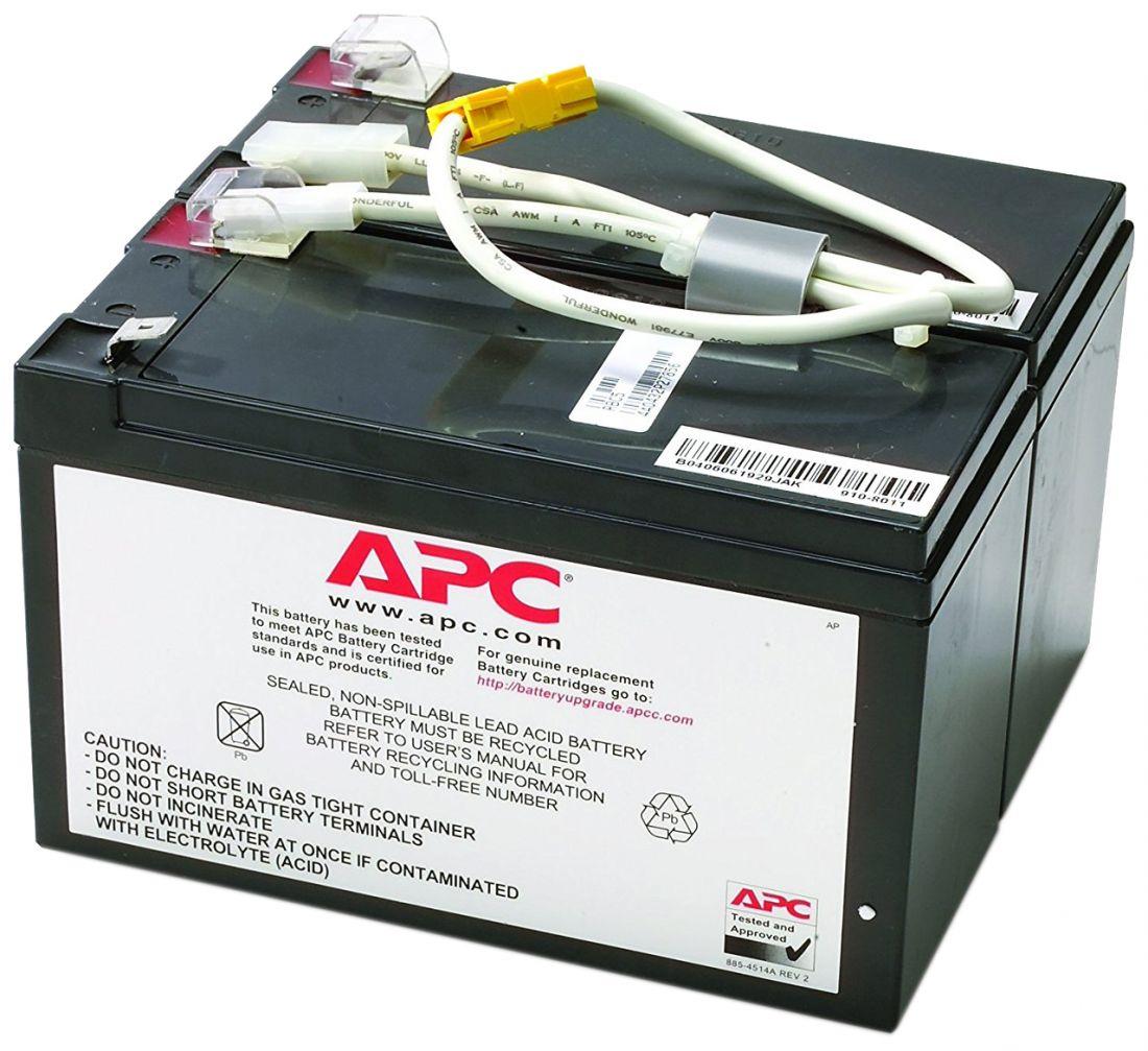 Батарея для ИБП APC RBC5