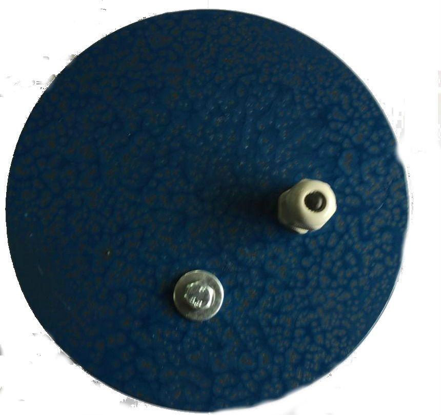 Крышка для скважины 100-133