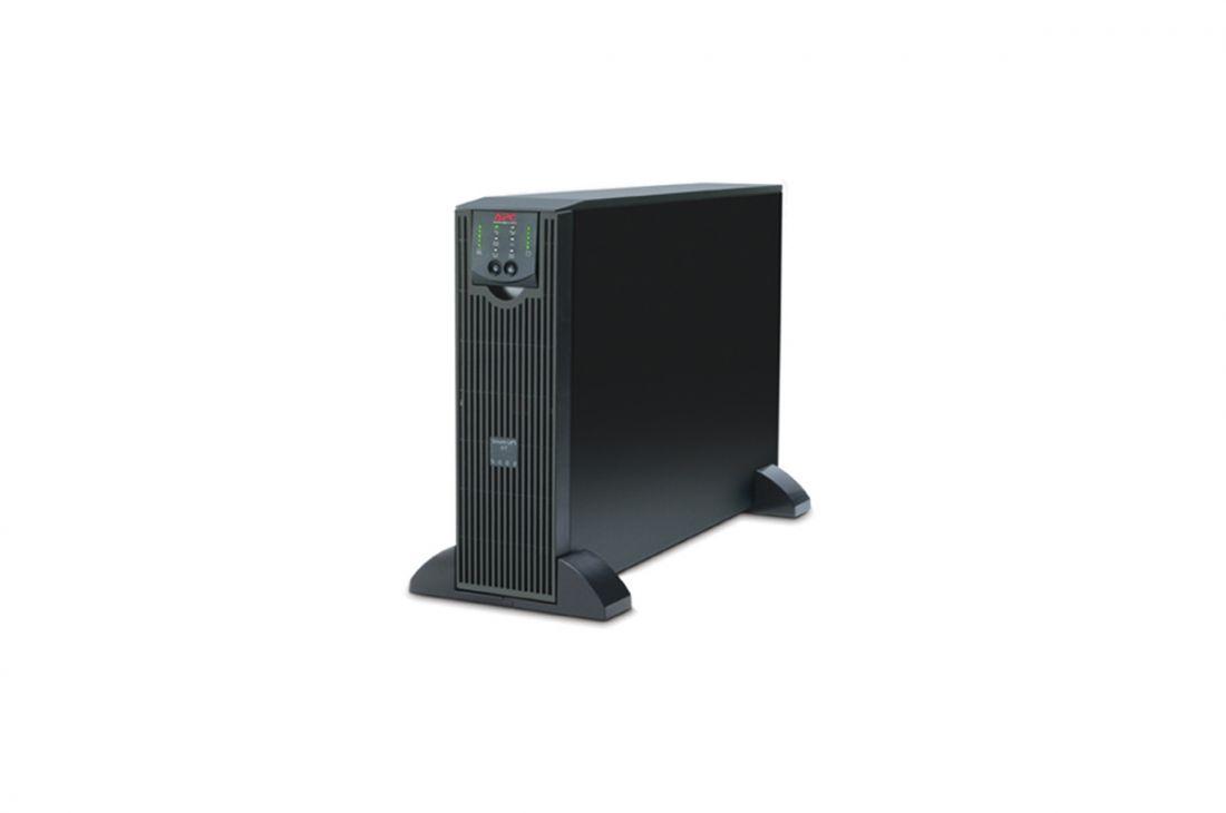 ИБП с двойным преобразованием APC by Schneider Electric Smart-UPS Online SURTD5000XLI