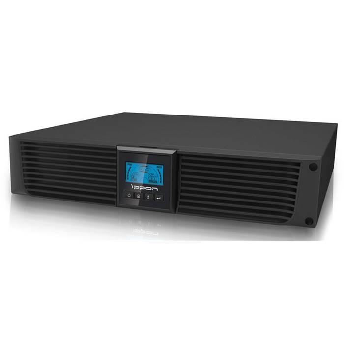 Интерактивный ИБП Ippon Smart Winner New Edition 3000