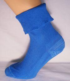 Женские носки без резинки  с 240
