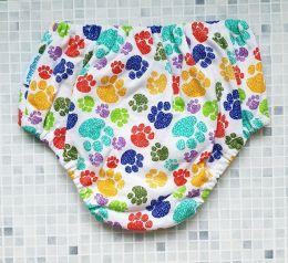 Лапки трусики - подгузники для плавания для детей от 20 до 35 кг