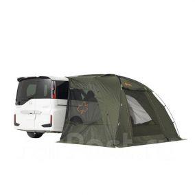 Тент-палатка 320x250x190 Logos (71807009)