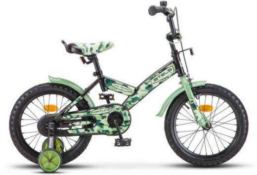 Велосипед Stels Fortune 16 2019