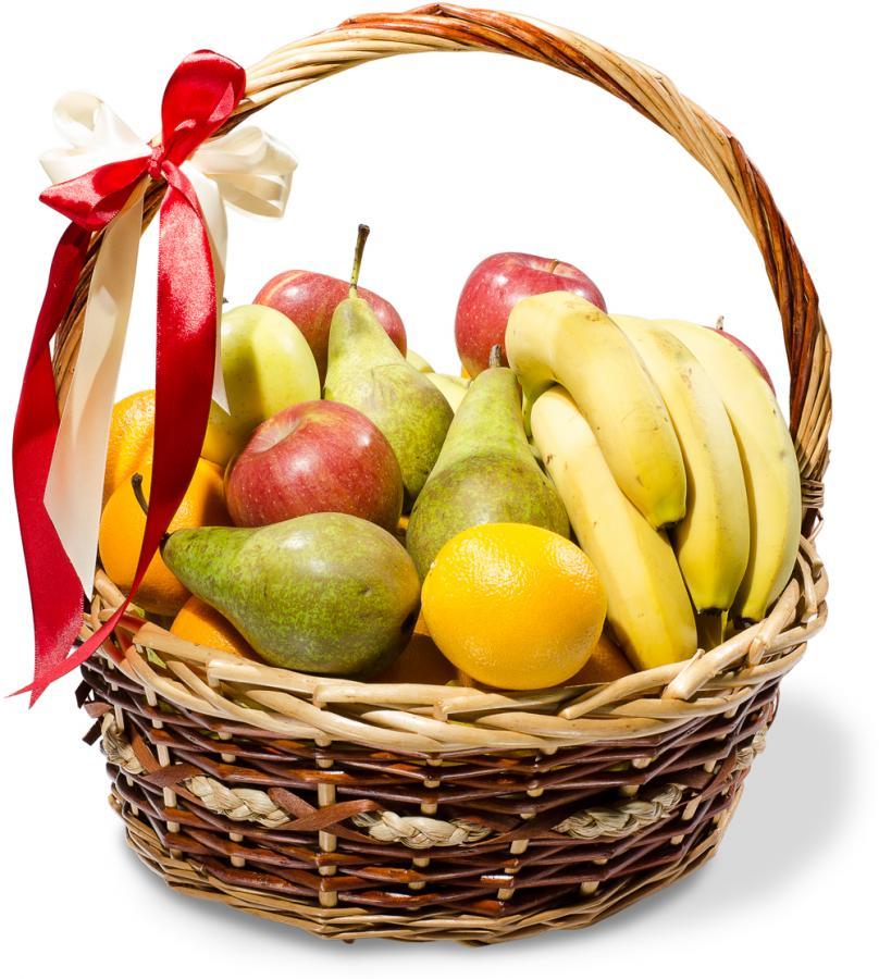 Корзина фруктов #2