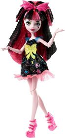 Кукла Дракулаура (Draculaura), серия Под напряжением, MONSTER HIGH