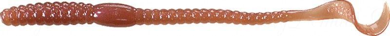 Червь MISTER TWISTER Phenom Worm 15 см уп. 10 шт. 24 (натуральный) фирменная упаковка