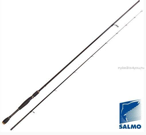 Спиннинг Salmo Diamond Jig 25 2.1 м /тест 5-25гр (5512-210)