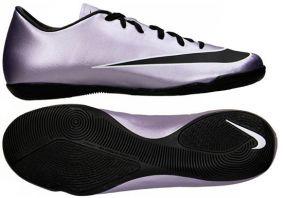 Футзалки Nike Mercurial Victory V IC фиолетовые