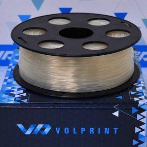 PLA пластик VolPrint 1,75мм натуральный, 1кг