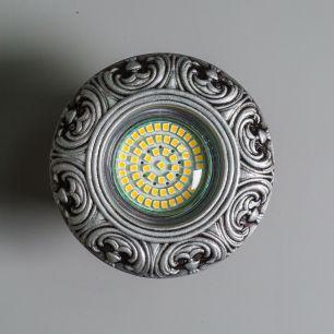 Гипсовый светильник SV 7184 ASL