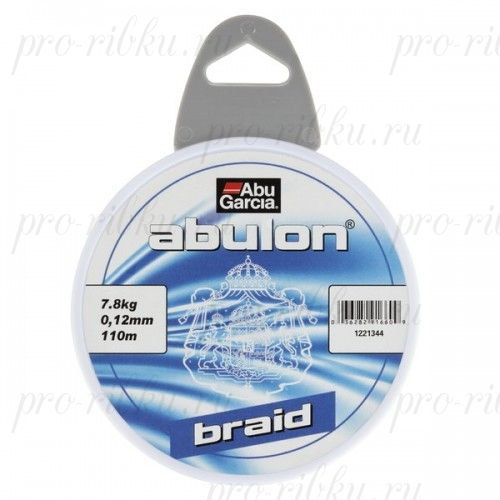 Леска Abu Garcia Abulon Super 0.20/250