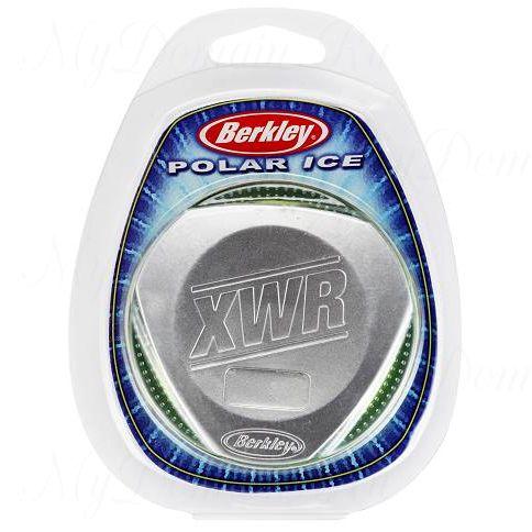 Леска Berkley XWR Polar 50m Clear 0.12mm