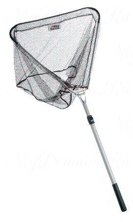 Подсак Abu Garcia Trout Trout Landing Net 50x50cm Lenght 1,50m Folding