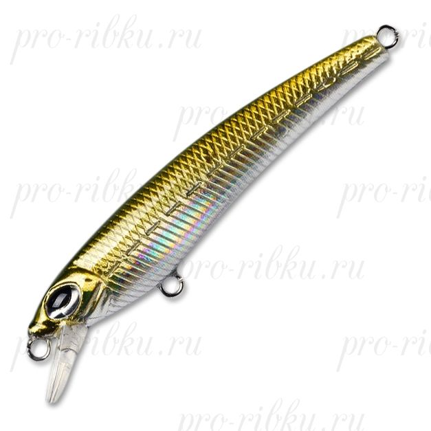 Воблер Abu Garcia Rocket mini-minnow 5cm Green back
