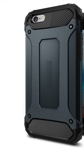 Чехол Tough Armor Tech iPhone 6/6s (metal slate)