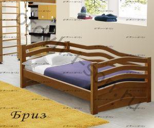Кровать Бриз №В