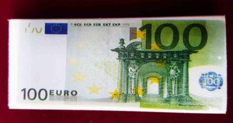 Ластик 100 евро