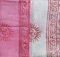 индийские шарфы из хлопка марлевки, купить в Москве