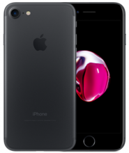 IPhone 7, 32GB, Matte Black