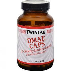Twinlab DMAE (100 капс.)