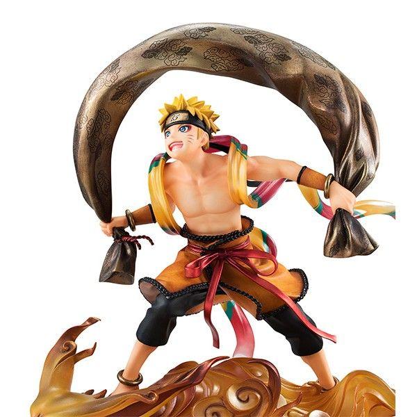 Фигурка Uzumaki Naruto Fuujin