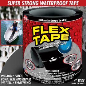 Сверхсильная изолента Flex Tape