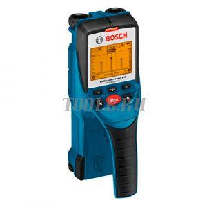 Bosch D-tect 150 Professional - детектор скрытой проводки