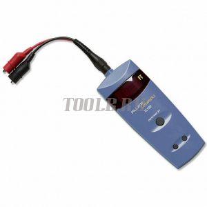 """Fluke Networks 26500610 - метрический TS100 cable fault finder с переходом с разъема BNC на зажим типа """"крокодил"""""""
