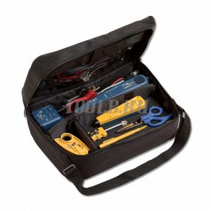 Fluke Networks 11290000 - набор инструментов Fluke Networks Electrical Contractor Telecom Kit II with TS30 Test Set