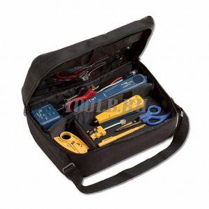 Fluke Networks 11290000 - набор инструментов Fluke Networks Electrical Contractor Telecom Kit II with TS30 Test Set